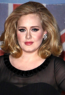 Adele | Photo Credits: Fred Duval/FilmMagic