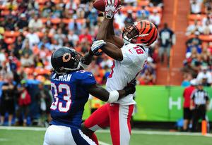 Pro Bowl   Photo Credits: Scott Cunningham/Getty Images