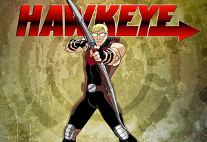 Hawkeye | Photo Credits: Marvel/Disney XD