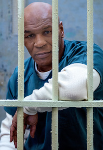 Mike Tyson | Photo Credits: Michael Parmelee/NBC