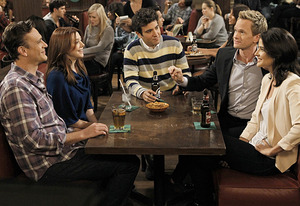 How I Met Your Mother | Photo Credits: Cliff Lipson/CBS
