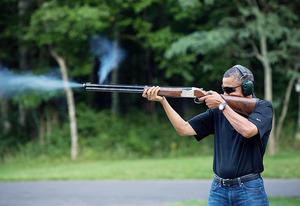 President Barack Obama | Photo Credits: Pete Souza / White House