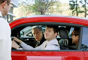Volkswagen | Photo Credits: Volkswagen Commercial