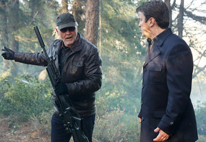 James Brolin, Nathan Fillion | Photo Credits: Jack Rowand/ABC