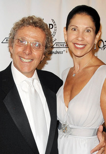 Ian Sander and Kim Moses | Photo Credits: Dr. Billy Ingram/WireImage