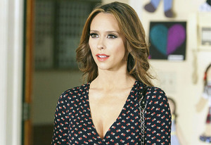 Jennifer Love Hewitt | Photo Credits: Michael Desmond/Lifetime