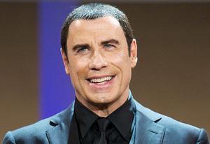 John Travolta | Photo Credits: Carlos R. Alvarez/WireImage