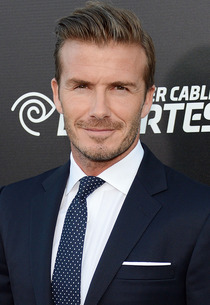 David Beckham | Photo Credits: Michael Kovac/WireImage