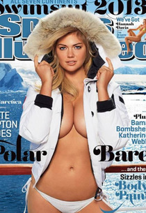 Kate Upton | Photo Credits: Sports Illustrated