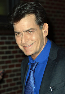 Charlie Sheen | Photo Credits: James Devaney/WireImage.com