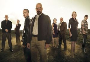 Breaking Bad | Photo Credits: Frank Ockenfels/AMC