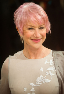 Helen Mirren | Photo Credits: Samir Hussein/Getty Images