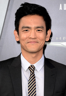 John Cho | Photo Credits: Frazer Harrison/Getty Images