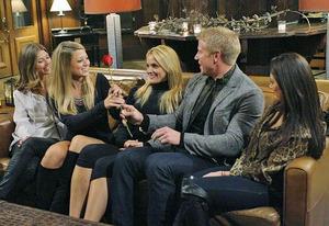 The Bachelor | Photo Credits: David Gray/ABC