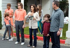 The Neighbors | Photo Credits: ABC