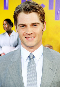 Mike Vogel | Photo Credits: Frazer Harrison/Getty Images