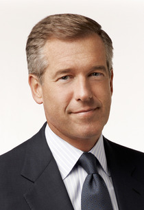 Brian Williams | Photo Credits: Justin Stephens/NBC