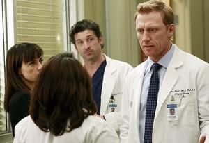 Grey's Anatomy   Photo Credits: Ron Tom/ABC