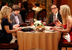 The Big Bang | Photo Credits: Michael Yarish/CBS