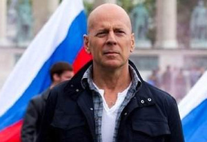 Bruce Willis | Photo Credits: Giant Pictures