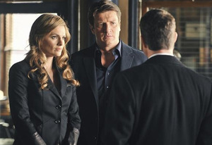 Castle | Photo Credits: Richard Foreman/ABC