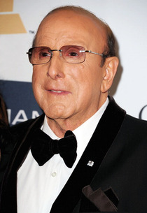 Clive Davis | Photo Credits: Steve Granitz/WireImage.com