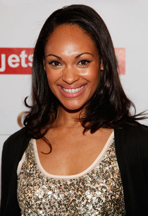 Cynthia Addai-Robinson | Photo Credits: Brent Harrison/FilmMagic