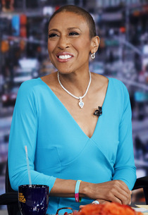 Robin Roberts | Photo Credits: Heidi Gutman/ABC