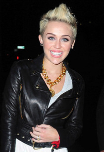 Miley Cyrus | Photo Credits: Alo Ceballos/FilmMagic.com