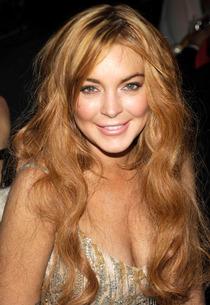 Lindsay Lohan | Photo Credits: Kevin Mazur/WireImage