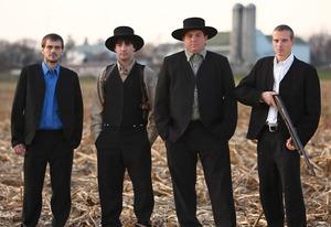 Amish Mafia | Photo Credits: Discovery Channel