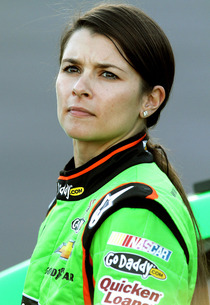 Danica Patrick | Photo Credits: Jerry Markland/Getty Images