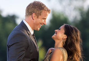 Sean Lowe and Catherine Giudici | Photo Credits: Dave Hagerman/ABC