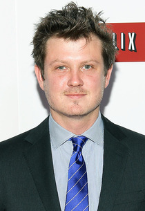 Beau Willimon | Photo Credits: Paul Morigi/WireImage
