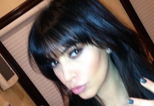 Kim Kardashian | Photo Credits: Kim Kardashian/Instagram