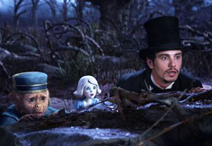 Oz the Great and Powerful | Photo Credits: Walt Disney Pictures