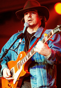Jason Molina | Photo Credits: Gary Wolstenholme/Redferns/Getty Images
