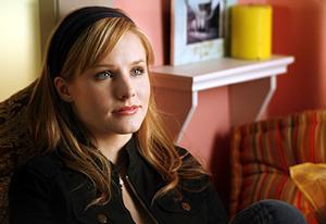 Kristen Bell   Photo Credits: Greg Gayne/The CW