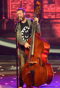 Casey Abrams | Photo Credits: Michael Becker/ FOX