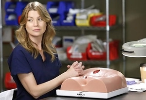 Ellen Pompeo | Photo Credits: Kelsey McNeal/ABC