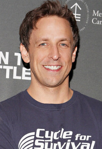 Seth Meyers | Photo Credits: Cindy Ord/Getty Images