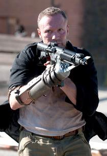 Michael Rooker | Photo Credits: Gene Page/AMC
