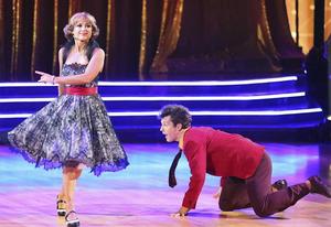 Dorothy Hamill | Photo Credits: Adam Taylor/ABC