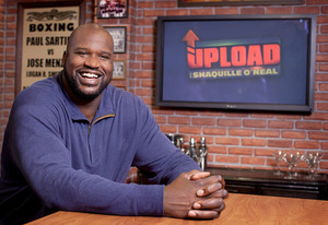 Shaquelle O'Neal | Photo Credits: truTV