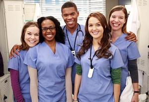 Grey's Anatomy | Photo Credits: Ron Tom/ ABC