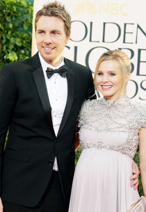 Dax Shepard and Kristen Bell | Photo Credits: Jeff Vespa/WireImage