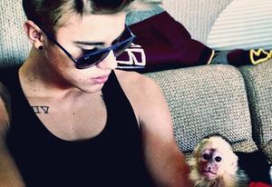 Justin Bieber | Photo Credits: Justin Bieber/Instagram