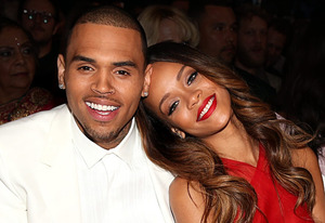 Chris Brown, Rihanna | Photo Credits: Christopher Polk/Getty Images