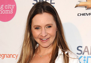 Beverley Mitchell | Photo Credits: Jason LaVeris/FilmMagic