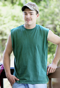 Shain Gandee | Photo Credits: MTV